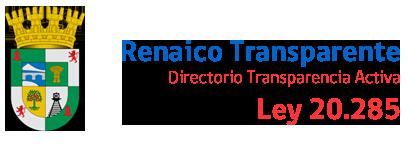 renaico transparente